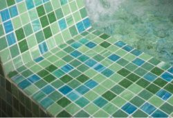 Recycled Ceramic Tile Cosmos Flooring