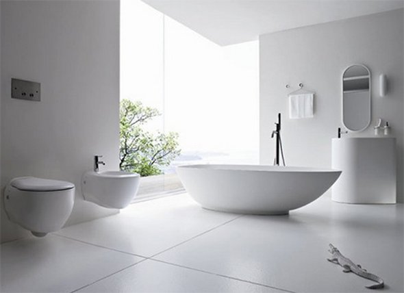 Bathroom Tiles and Home Values in Los Angeles – Cosmos Flooring 323 ...