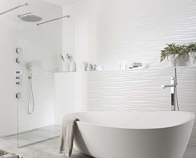 How to Install Tiles in your Shower – Cosmos Flooring 323.936.2180