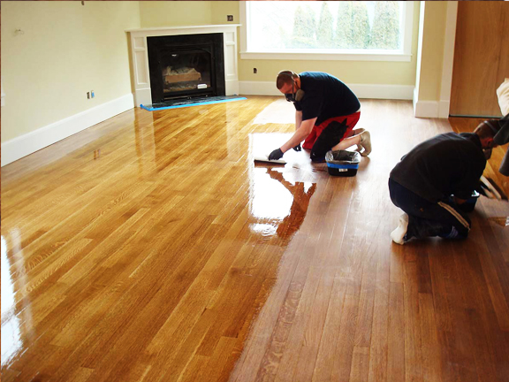 Laminate Floor Water Sealer : How to get rust off metal free mission bed plans wood