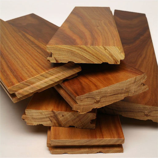 Is prefinished hardwood flooring worth the cost los for Hardwood flooring sale