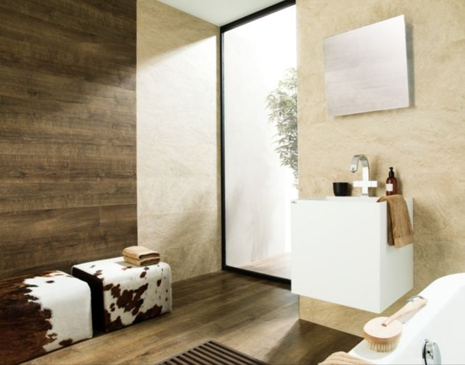 Porcelanosa-Cosmos Flooring-Porcelain_wood_Tile