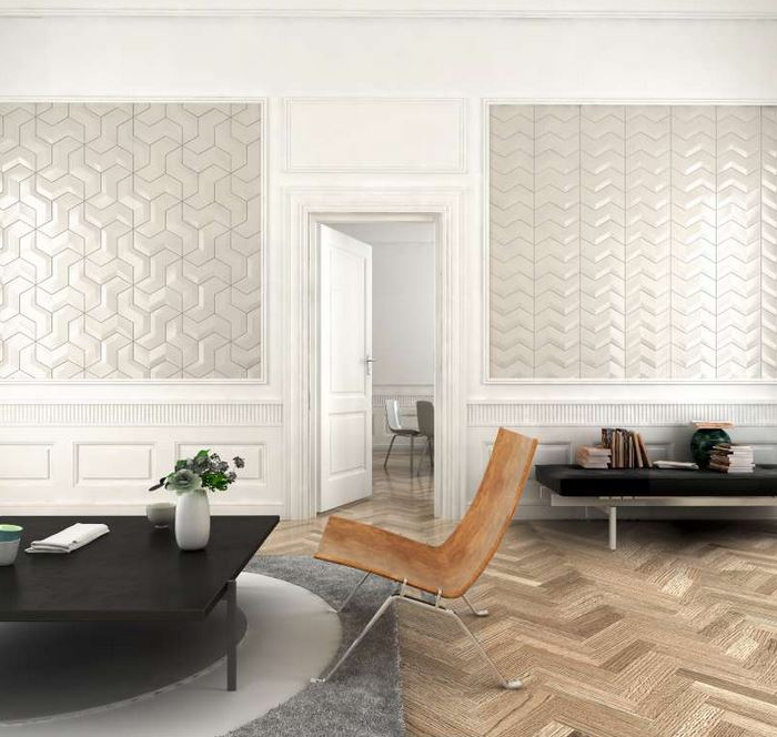 Herringbone Tiles Ideas For Your Los Angeles Home