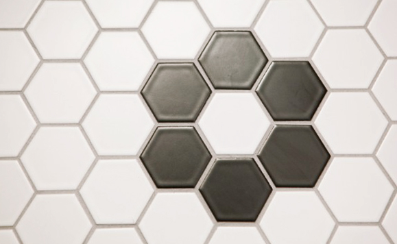 Hexagon Tiles @ Best Los Angeles Tile Shop – Cosmos Flooring 323.936 ...