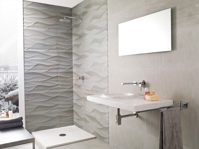 this is the related images of Latest Bathroom Tiles 2014. Modern Bathroom  Tile Designs