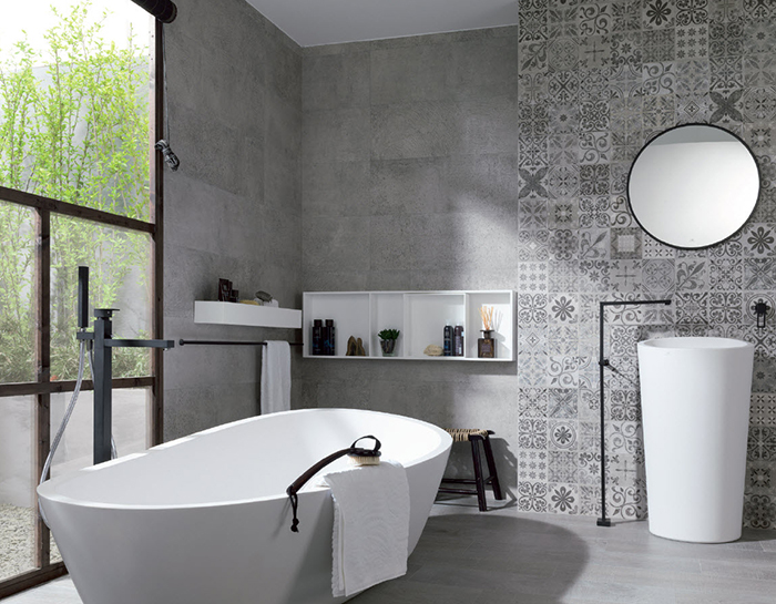 Designer Tile Store in Los Angeles – Cosmos Flooring 323.936.2180