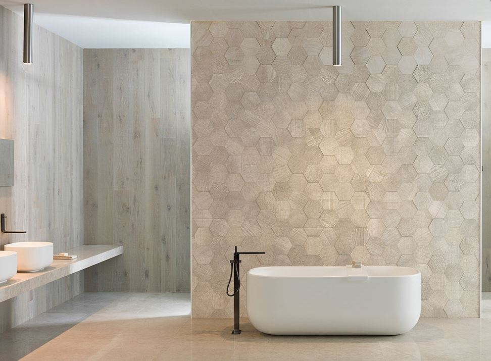 porcelanosa-at-cosmos-flooring-amsterdam-2d-hexagon-beige