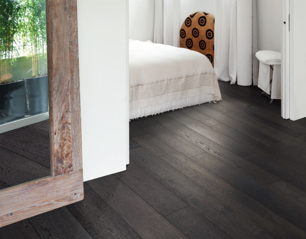 To Determine How Much Flooring You Ll Need Measure The Room S Square Footage By Multiplying Its Length Times Width Variations Can Occur From One Batch